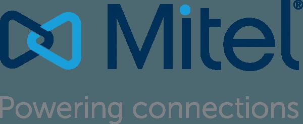 Mitel Logo png
