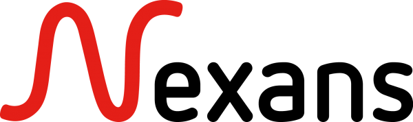 Nexans Logo png