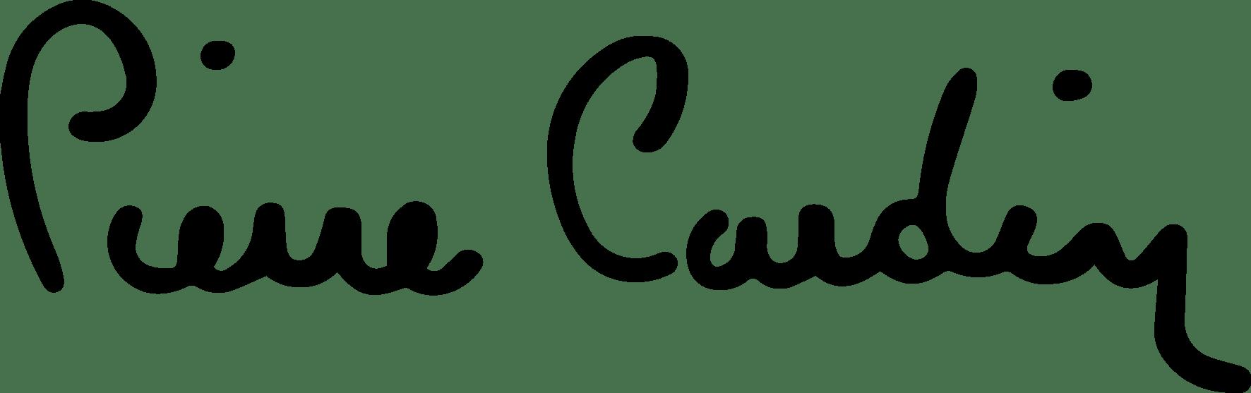 Pierre Cardin Logo Pierrecardin Com Tr Vector Icon