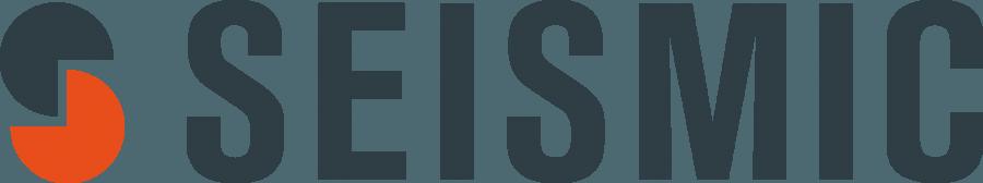 Seismic Logo png