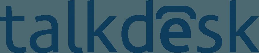 Talkdesk Logo png