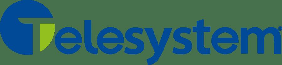 Telesystem Logo png