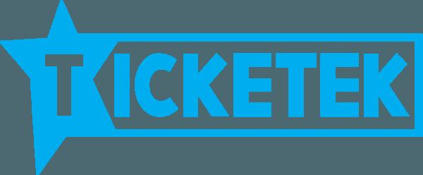 Ticketek Logo png