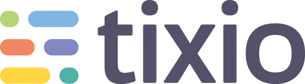 Tixio Logo png
