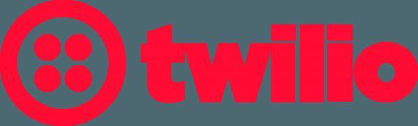 Twilio Logo png
