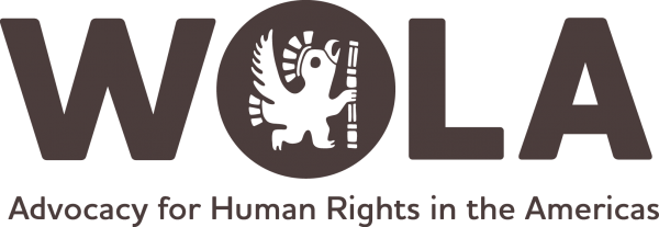 Wola Logo [Washington Office on Latin America] png