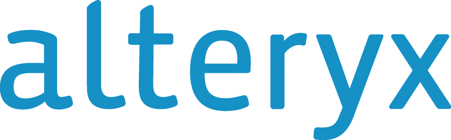 Alteryx Logo png