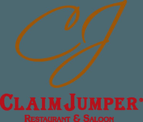 Claim Jumper Logo 600x511 vector