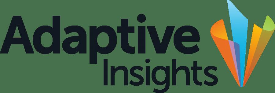 Adaptive Insights Logo png