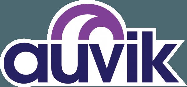 Auvik Logo png