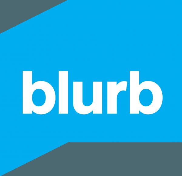 Blurb Logo png