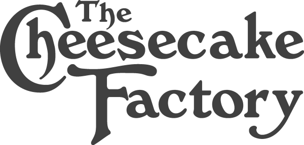 Cheesecake Factory Logo png