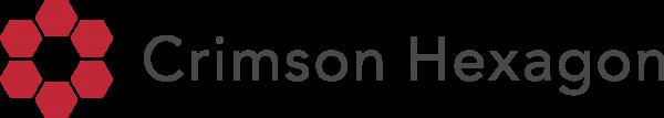 Crimson Hexagon Logo png