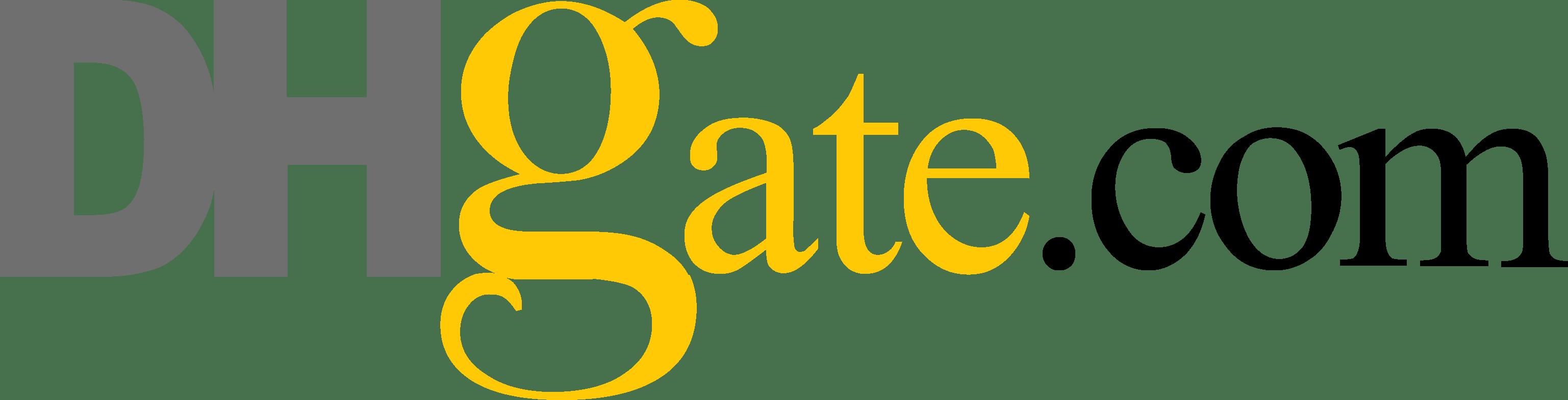 Dhgate Logo png