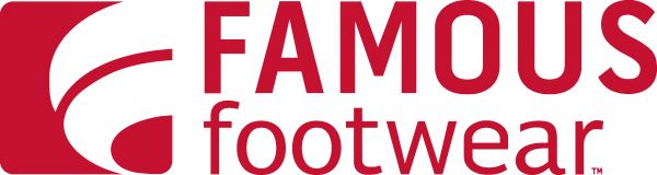 Famous Footwear Logo png