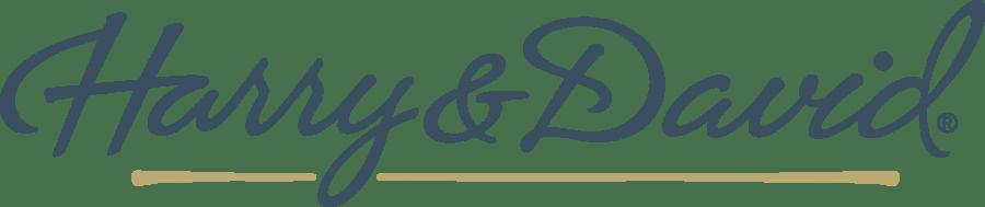 Harry and David Logo png