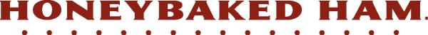 Honeybaked Ham Logo png