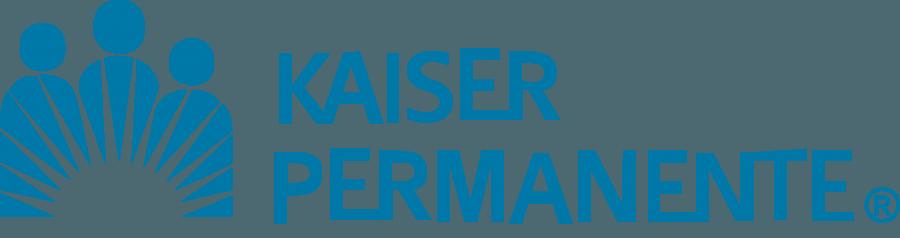 Kaiser Permanente Logo png