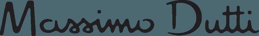 Massimo Dutti Logo png