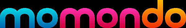 Momondo Logo png