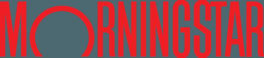 Morningstar Logo png