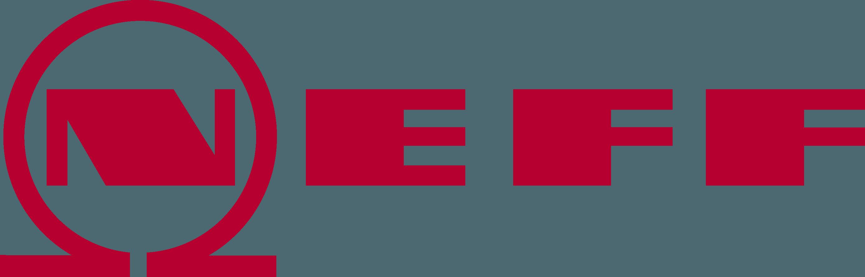 Neff Logo png