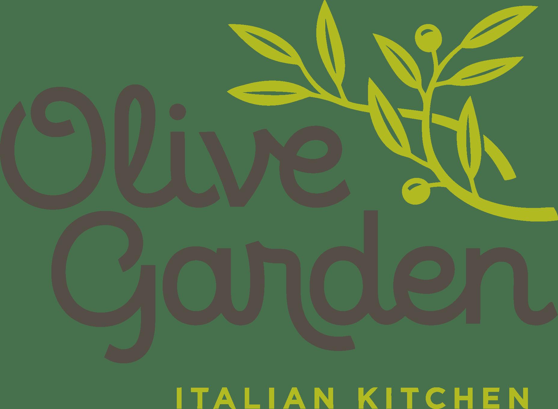 Olive Garden Logo png