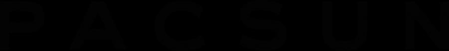 Pacsun Logo png