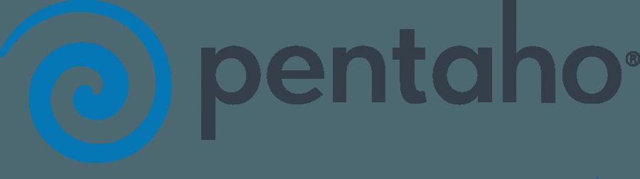 Pentaho Logo png