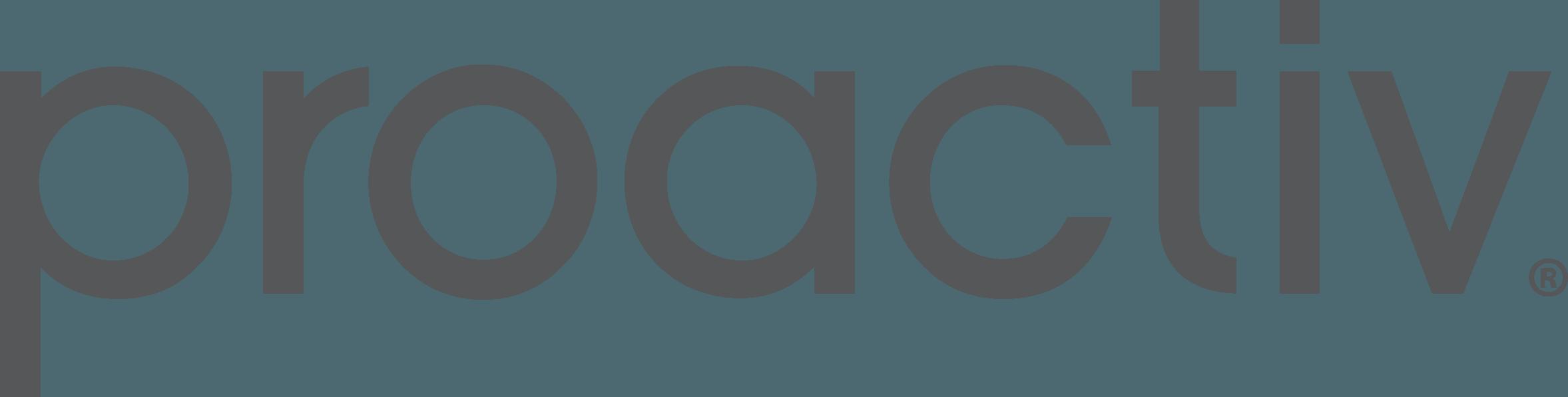 Proactiv Logo png