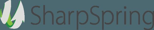 Sharpspring Logo png