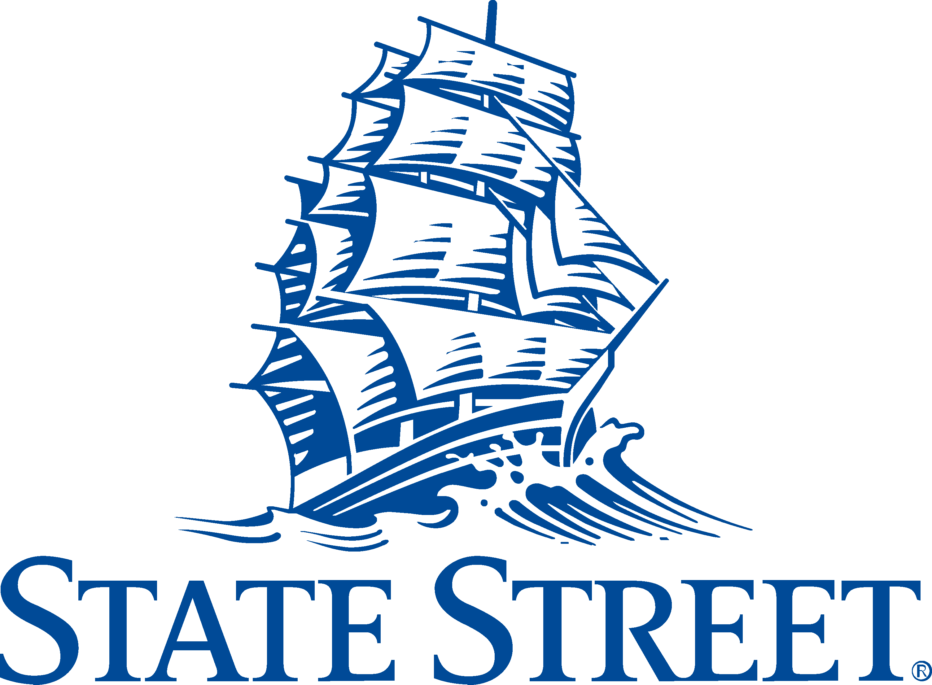 State Street Logo png