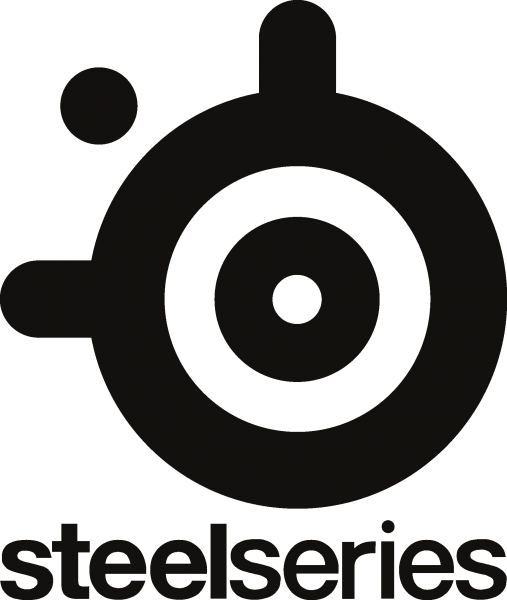 Steelseries Logo png
