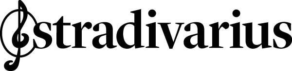 Stradivarius Logo png