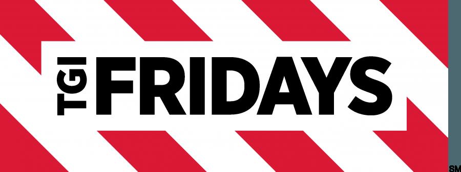 Tgi Fridays Logo png