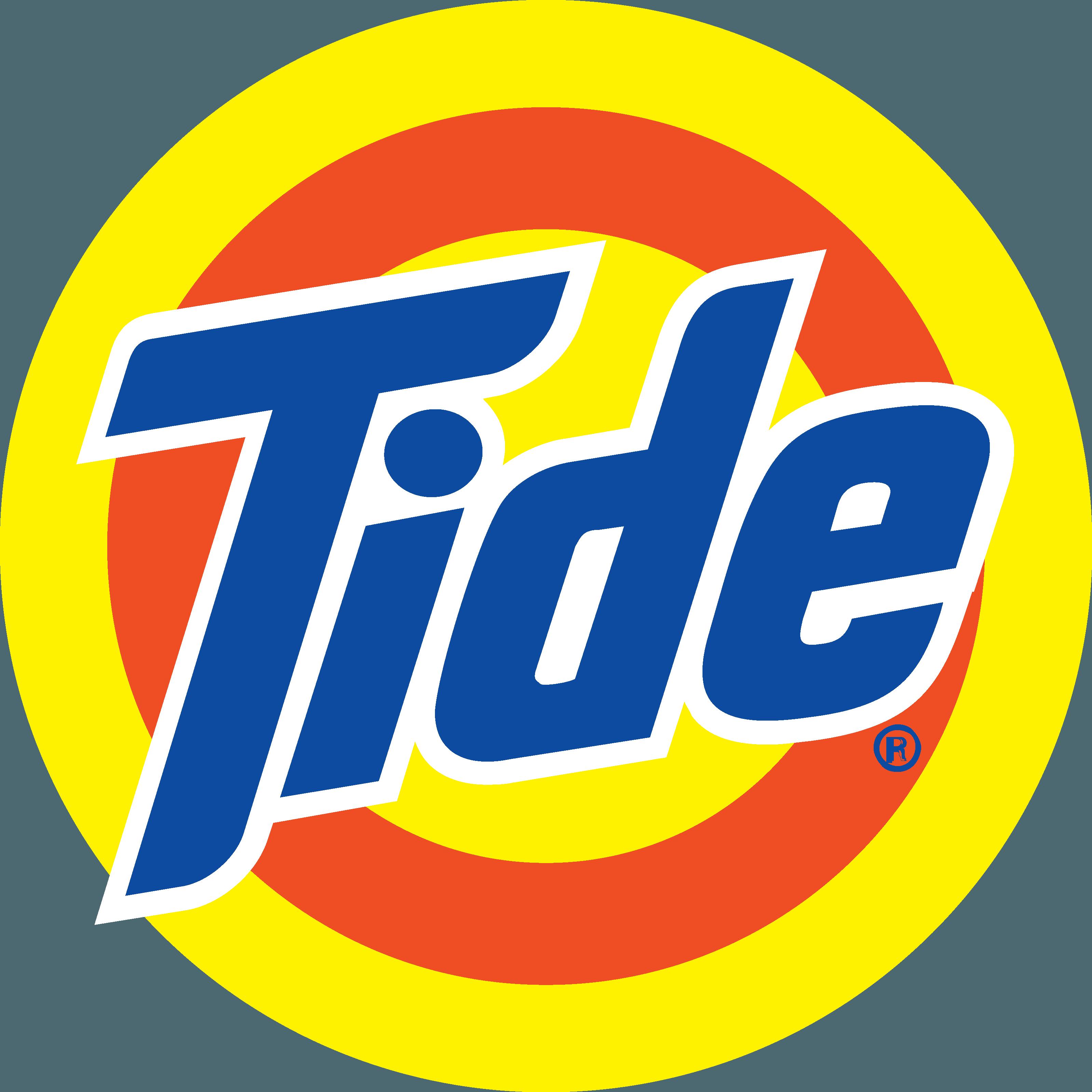 Tide Logo png