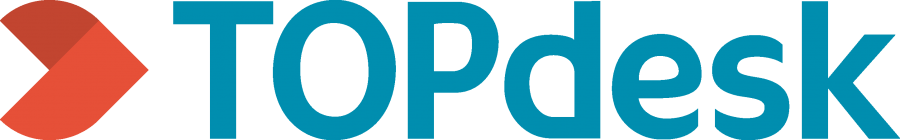 Topdesk Logo png