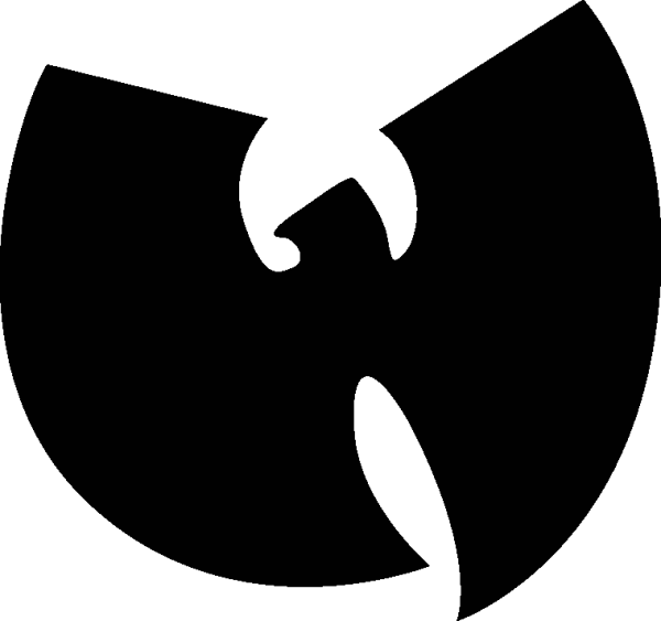 Wu Tang Logo png