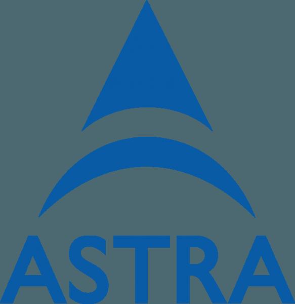 Astra logo 583x600 vector