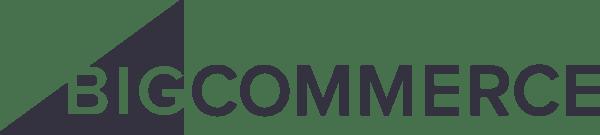 BigCommerce Logo png