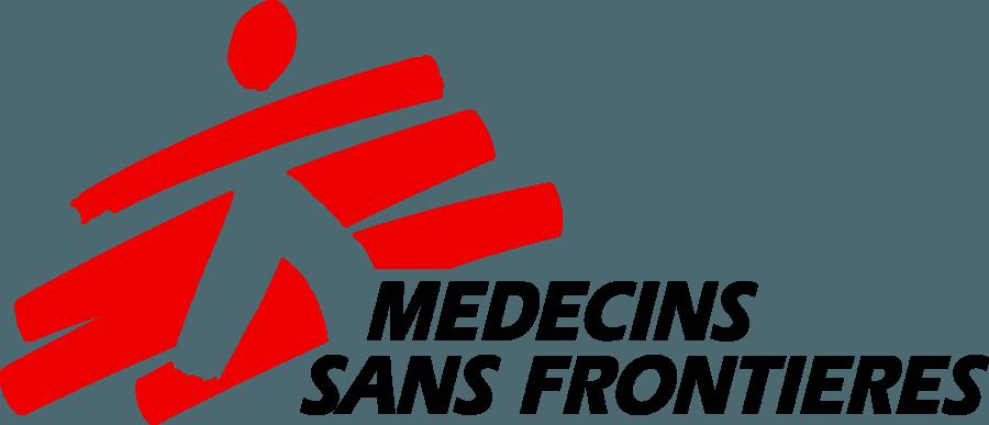 MSF Logo   Medecins Sans Frontieres Logo png