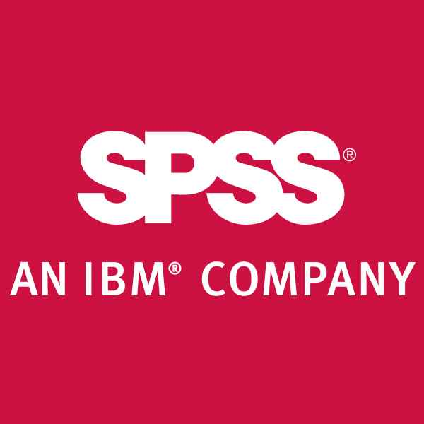 SPSS Logo png