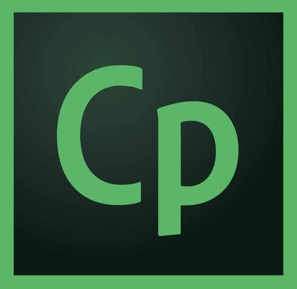 Adobe Captivate Logo png