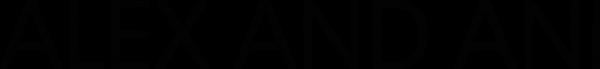Alex and Ani Logo
