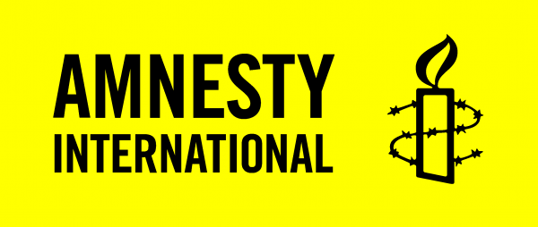 Amnesty International Logo png