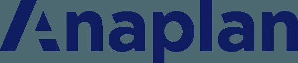 Anaplan Logo png