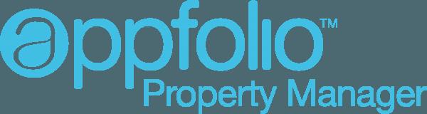Appfolio Logo png