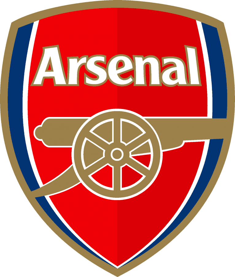 Arsenal Football Club Logo png