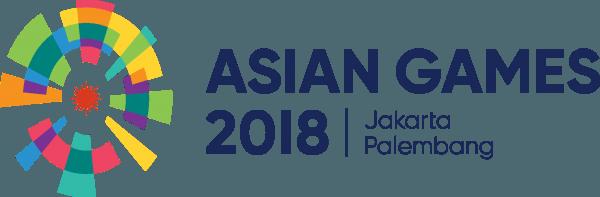 Asian Games 2018 Logo png