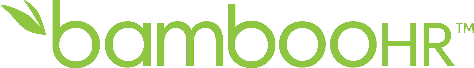 Bamboohr Logo png